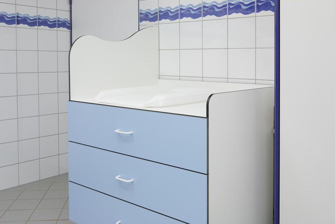 wickeltische sch fer trennwandsysteme. Black Bedroom Furniture Sets. Home Design Ideas