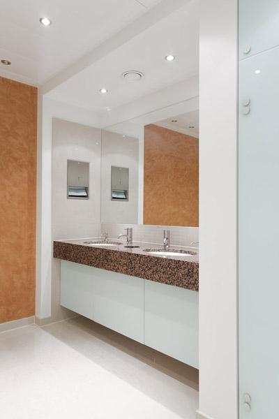 bauhaus mannheim konzernzentrale sch fer trennwandsysteme. Black Bedroom Furniture Sets. Home Design Ideas